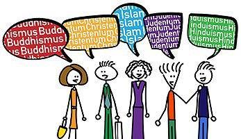 Interreligiöser Dialog im Zeitalter der Globalisierung